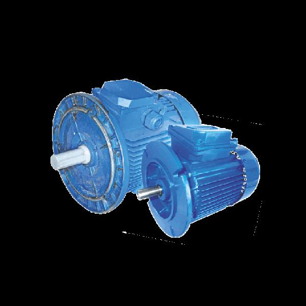 Электродвигатель к наклонному редуктору 2,2 кВт