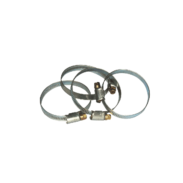 Хомут металлический 40х60