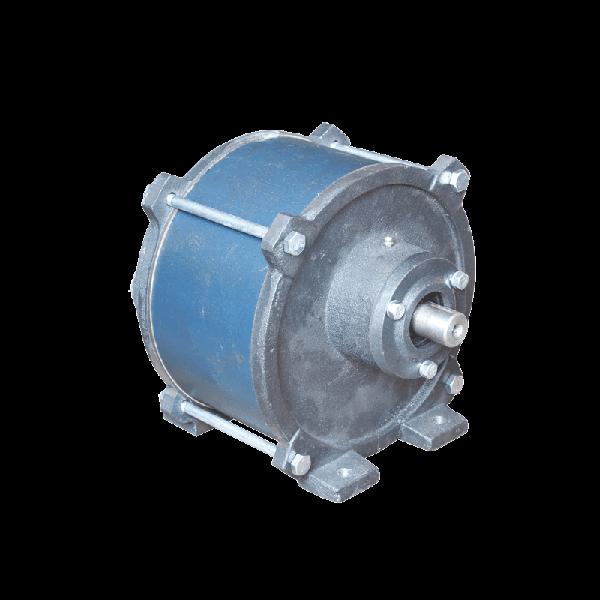 Насос вакуумный водокольцевой НВ-75