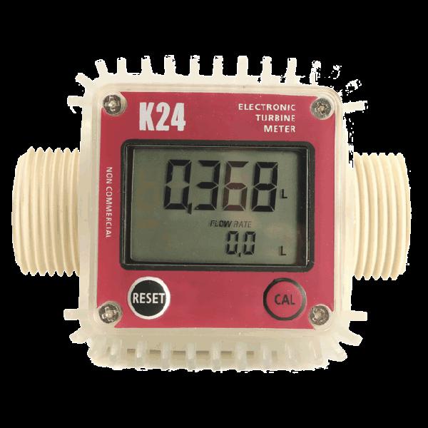 Измеритель потока молока (ПОТОКОМЕР) К-24