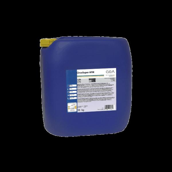 Щелочное моющее средство CircoSuper SFM, Westfalia