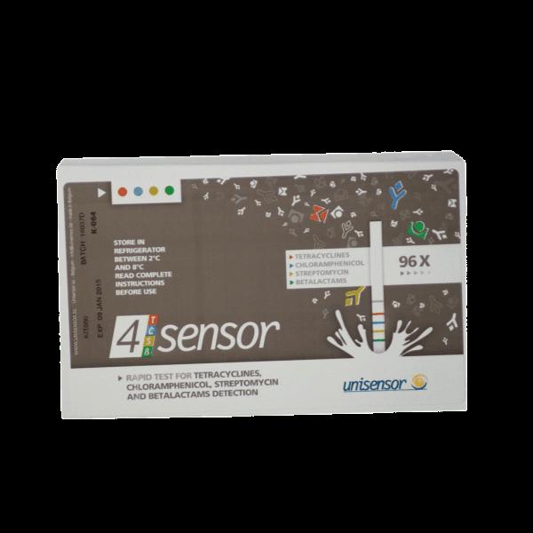 Экспресс-тесты для молока «4SENSOR KIT 060»