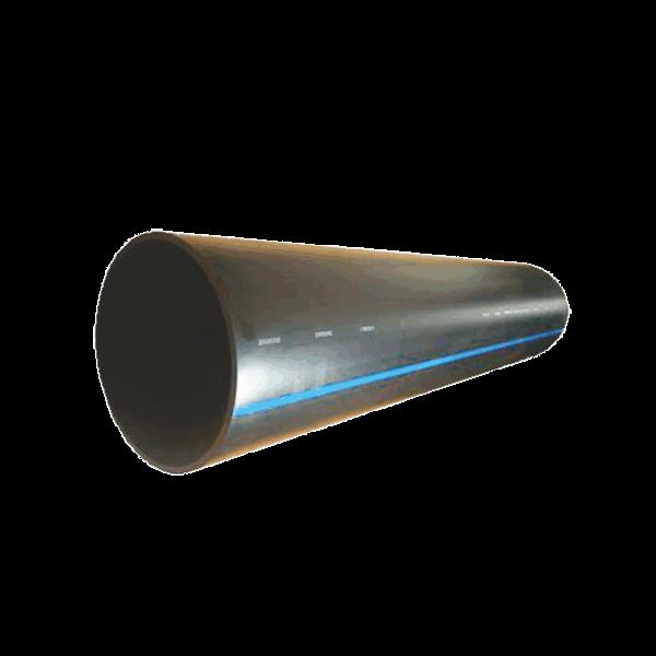 Трубы полиэтиленовые водопроводные ПЭ80 SDR17