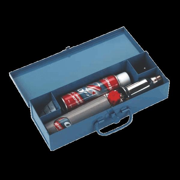Роговыжигатель (декорнизатор) газовый Portasol-2