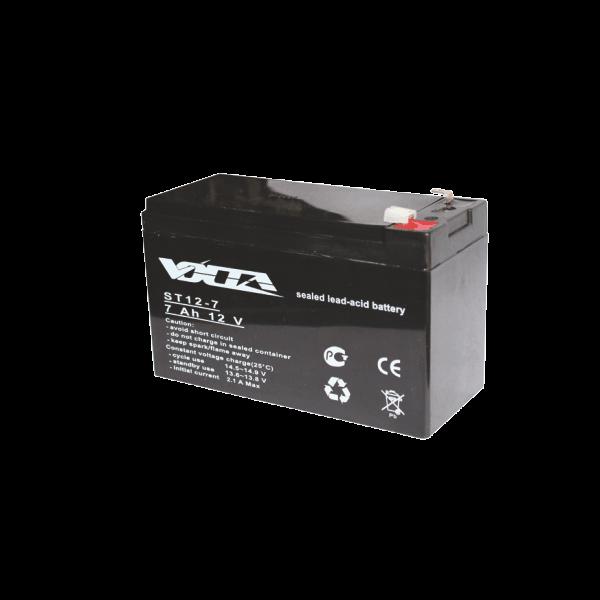 Аккумулятор 12 В для генератора Corral