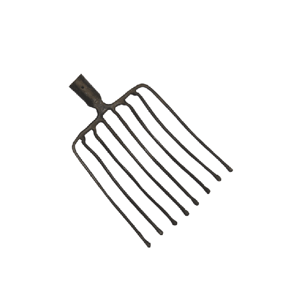 Вилы свекловично-картофельные 8-ми рогие