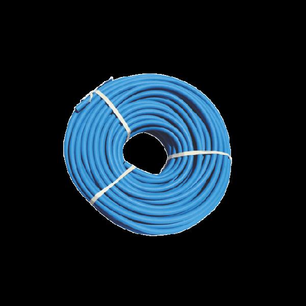 Шланг кислородный д. 9 мм