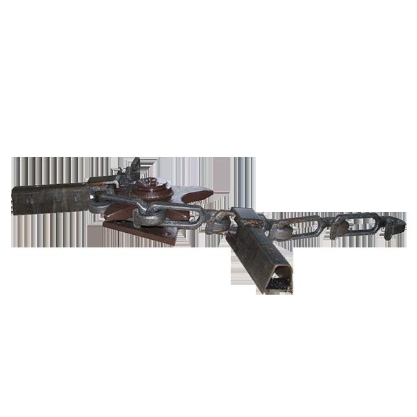 Транспортер КСГ-9