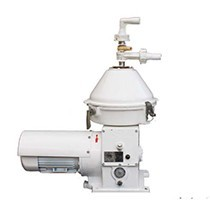 Сепаратор-молокоочиститель Ж5-Плава-ОСК-1