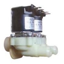 Клапан спуска 2-х ходовый Мюллер 200-240 v