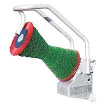 Автоматическая щетка-чесалка для скота Cow Cleaner