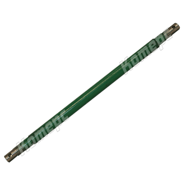 Ось РСК-12.07.06.601