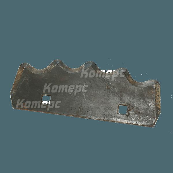 Нож основной ИСРК-12.02.00.002