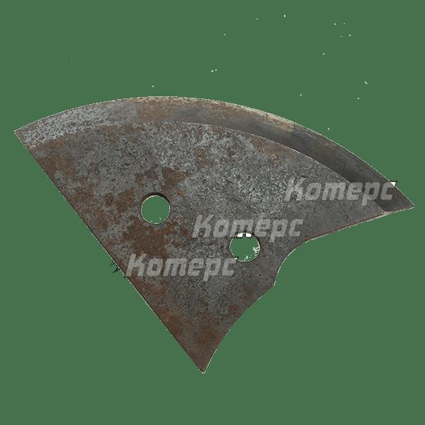 Нож секач ИСРК-12.02.00.001-01