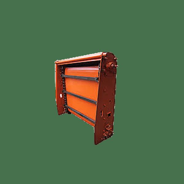 Корпус транспортера ИСРК-12М.04.01.000