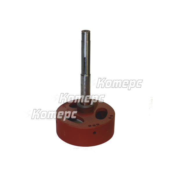Вал горизонтальный ОМ-1.20.050